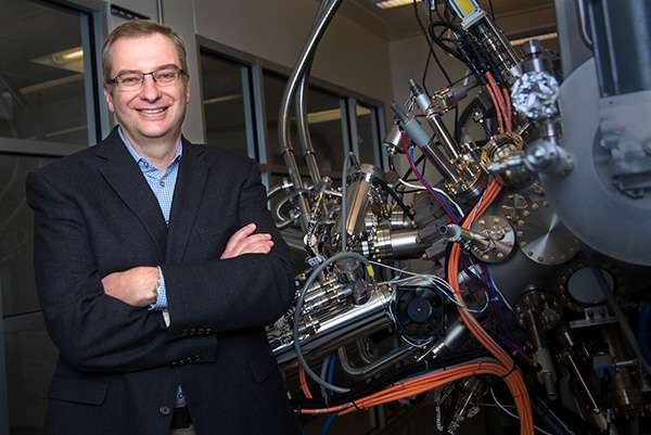 Research collaborative pursues advanced quantum computing