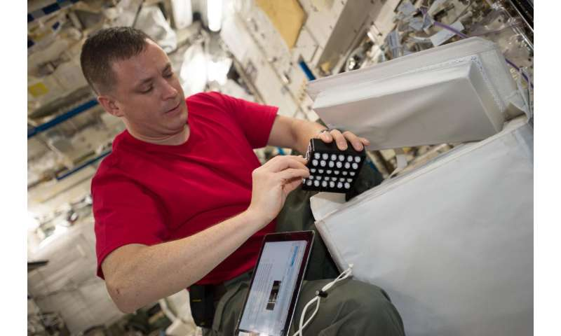 Research to advance disease therapies, understand cosmic rays among cargo headed to ISS