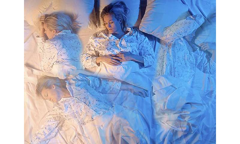 Review links sleep-disordered breathing, cognitive impairment