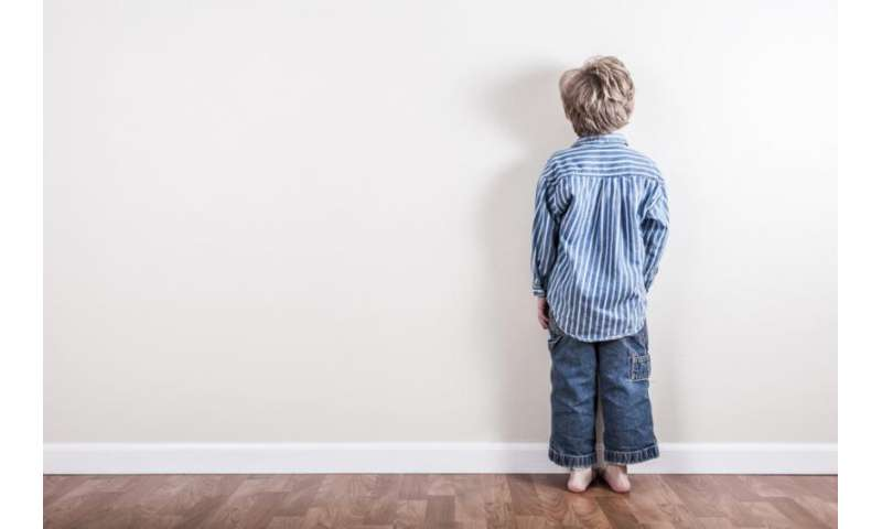 Reward or punishment—finding the best match for your child's personality