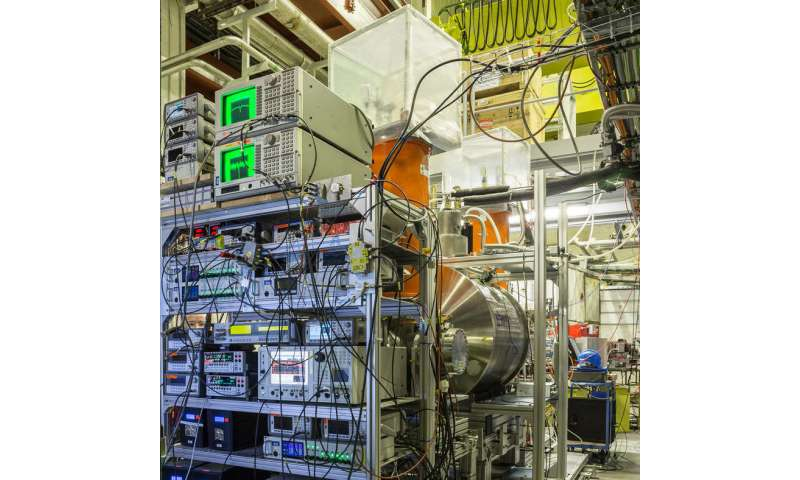 Riddle of matter remains unsolved: Proton and antiproton share fundamental properties