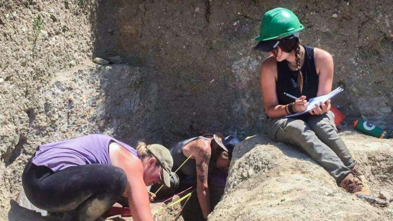 Romanian skeleton puzzles archaeologists