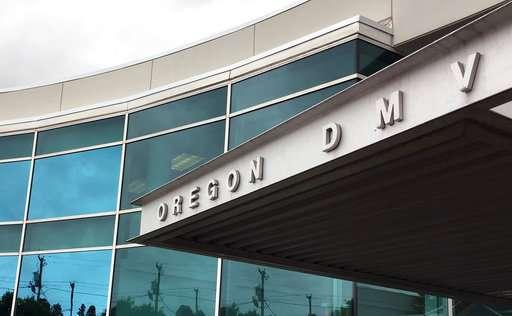 Rule gives Oregonians non-gender option on driver's license