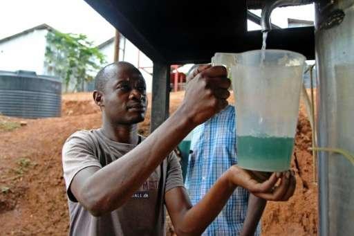 Rwanda last year exported around 14 tonnes of essential oils—geranium, moringa, patchouli and tagetes—bringing in $473,000, acco