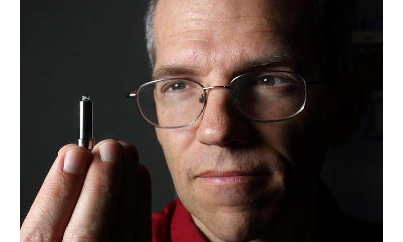 Sandia forms Spray Combustion Consortium to improve engine design