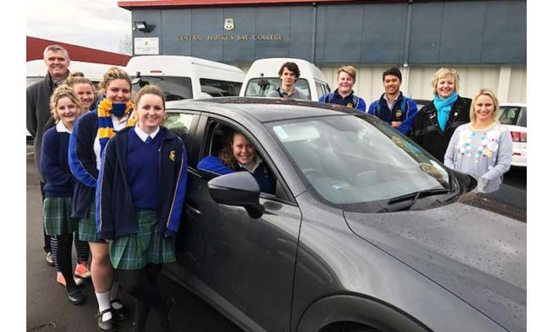 School driving lessons offer multiple benefits