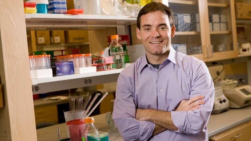 Screening the dark genome for disease