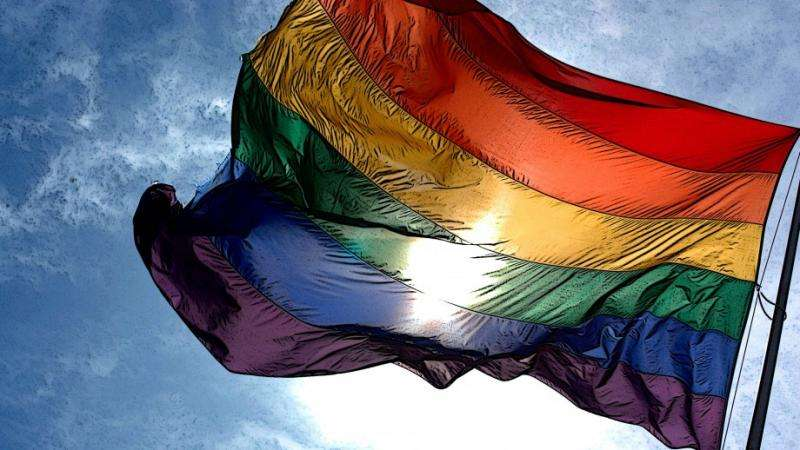 Sexual orientation poses no risk to mental health