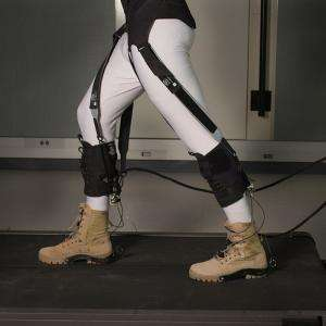 Significant metabolic energy savings gained from wearable, gait-improving robot