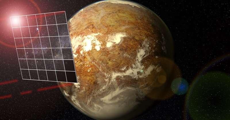 Slowing down an interstellar spacecraft at Alpha Centauri