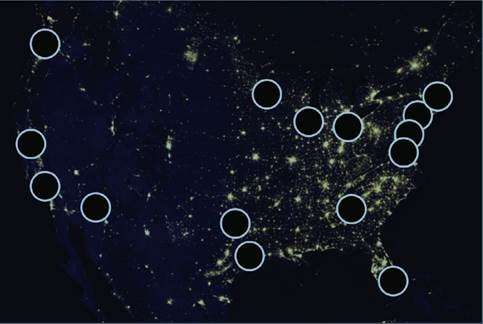 Smart electrical grids more vulnerable to cyber attacks