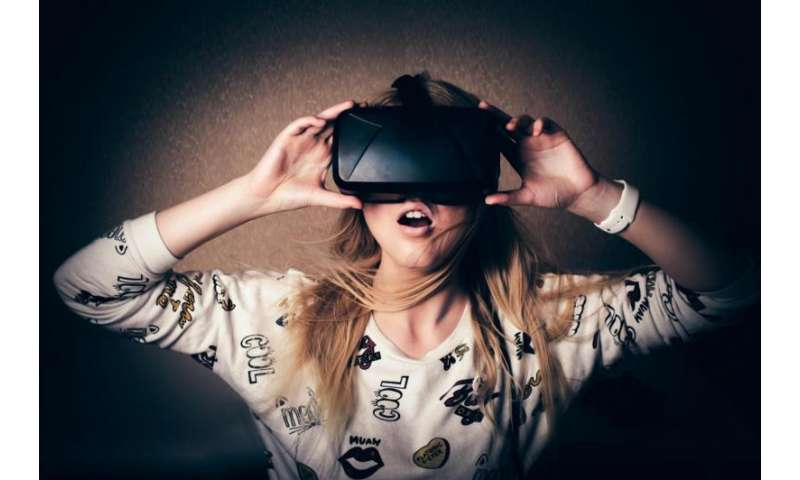 Social exclusion in virtual realities has a negative social and emotional impact in real life