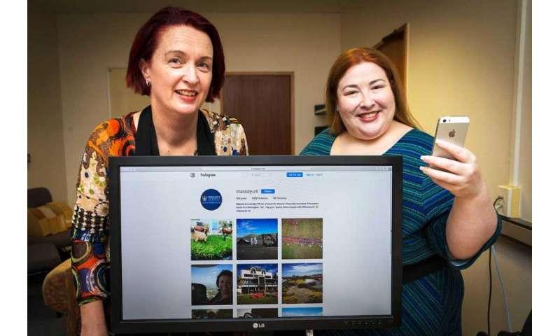 Social media making academia more user-friendly