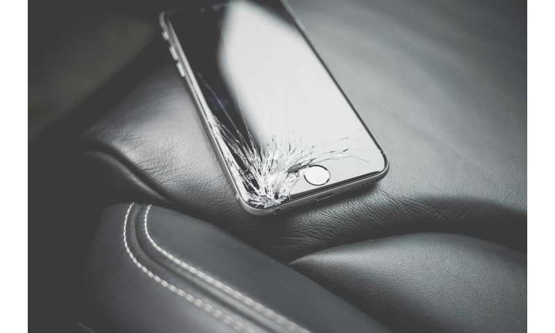 Some consumers 'lose' or break iPhones when new model becomes available