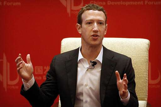 Some excerpts from Facebook CEO Mark Zuckerberg's missive