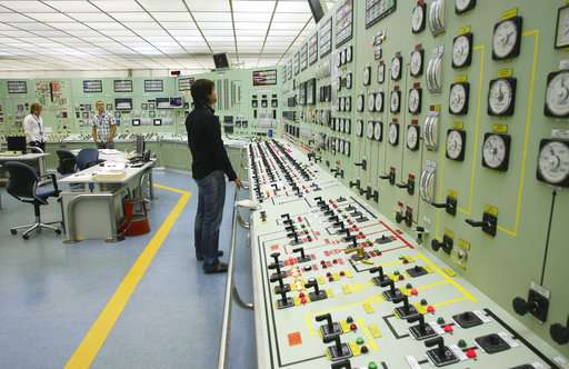Spain will shut down country's oldest nuclear plant
