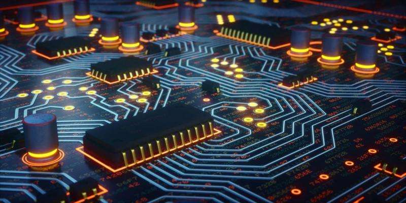 Spintronics can lead to extremely fast, energy-efficient electronic circuits