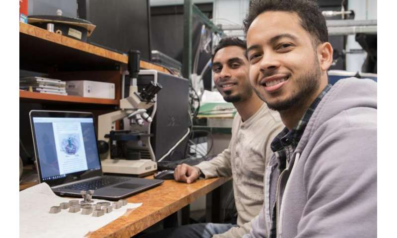 Startup plans to use 3-D printers to create tomorrow's rocket engines