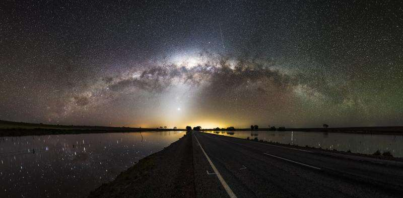 Step by step, we're tackling gender equity in Australian astronomy