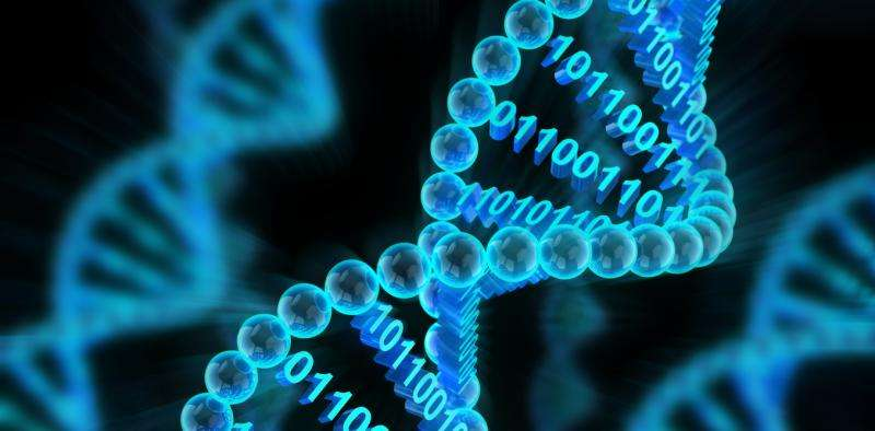 Storing data in DNA brings nature into the digital universe