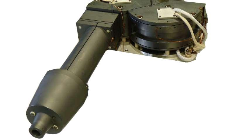 Streamlining the measurement of phonon dispersion