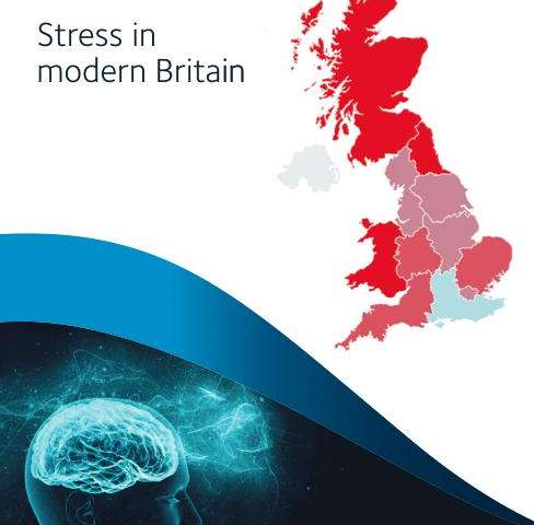 Stress of major life events impacts women more than men, shows poll of 2,000 people