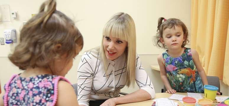Study a breakthrough in understanding chronic pain in children