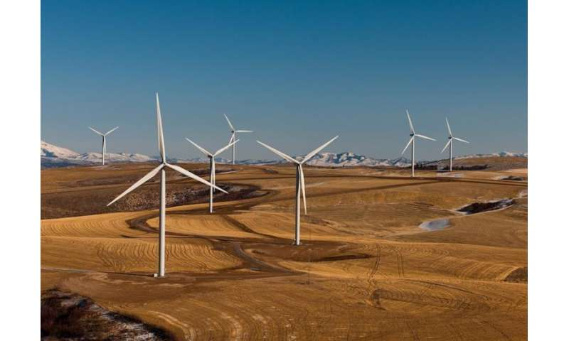 Study demonstrates a better way to store renewable energy