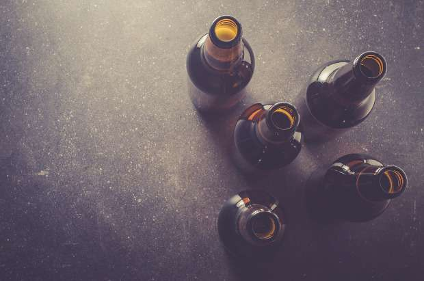 Study finds divorce increases risk for developing alcohol use disorders