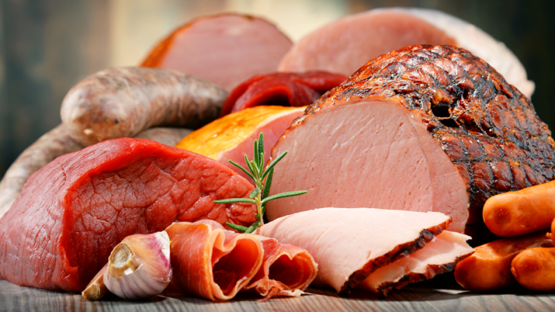 Study finds obesity may outweigh meat consumption as driver of inflammation