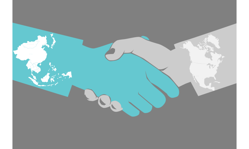 Study: Handshaking viewed more positively by Westerners than by East Asians
