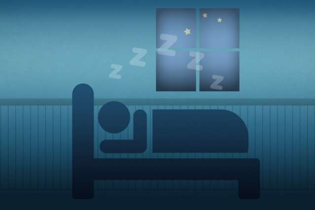 Studying patients with sleep disorders non-intrusively at home using wireless signals