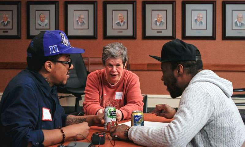Study looks at ways to prevent homelessness among youth with intellectual, developmental disabilities