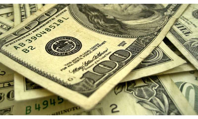 Study: Most state pension plans paper over unfunded liabilities
