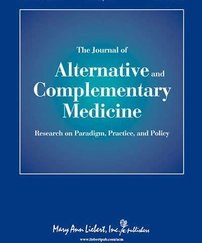 Study on integrative medicine in military health finds