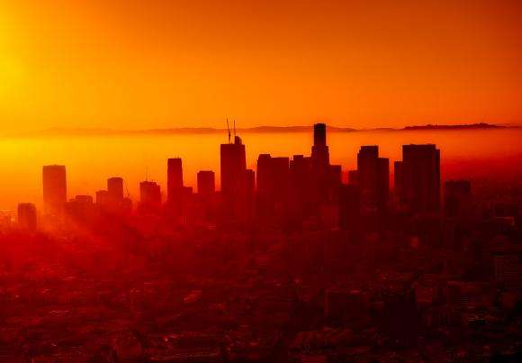 Study projects deaths from heat and cold for 10 U.S. metros through 2090