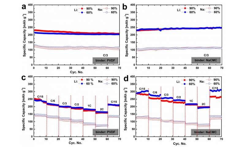 Super P Carbon Black For Reversible Lithium And Sodium Ion Storage