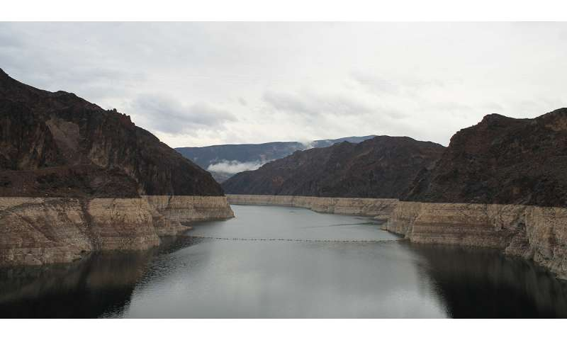 Sustainable dams -- are they possible?