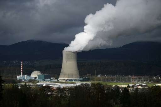 Switzerland could gradually replace the power from its ageing nuclear reactors with renewable sources