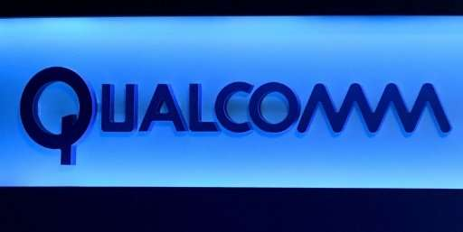 Taiwan's Fair Trade Commission slapped Qualcomm with a fine of Tw$23.4 billion ($774 million) for harming market competition and
