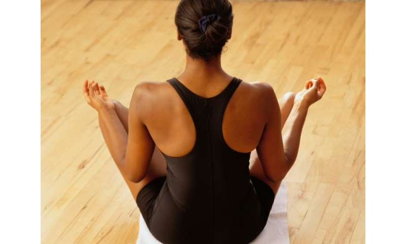 Take A new view of yoga