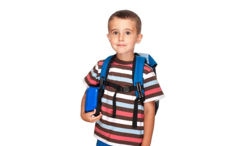 e625b27a97 Take the back pain out of backpacks