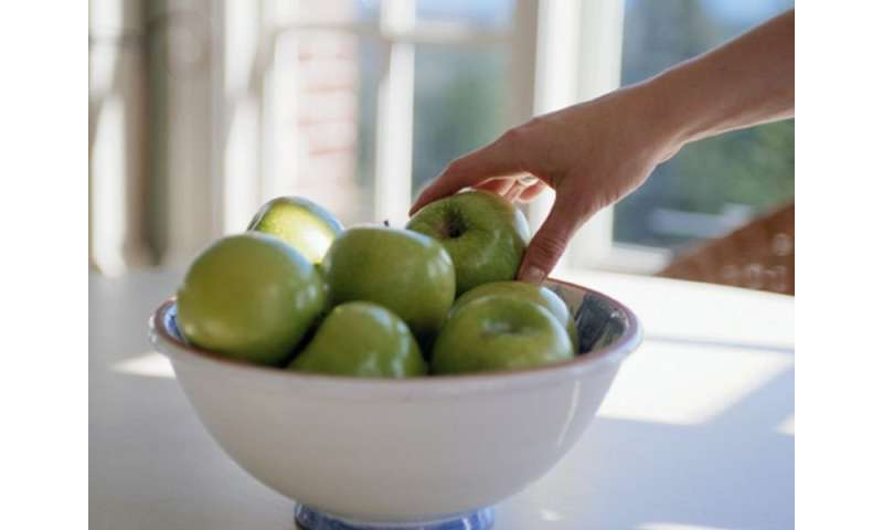 Tasty ways to get more fiber