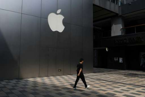 Tech giants Apple and Amazon, too, have moved to limit their customers' access to VPNs in China in what has been seen as a volun