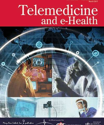 Telestroke guidelines from American Telemedicine Association in Telemedicine & e-Health