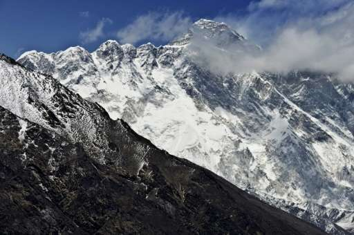 Ten people have died on Everest—the world's highest peak—so far this spring season
