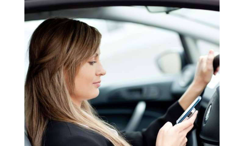 Texting smarts for adults and kids