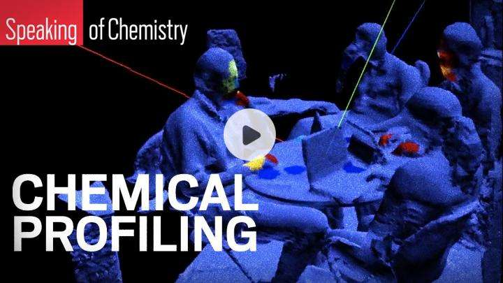 The chemicals we leave behind (video)