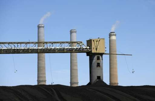 The Clean Power Plan rule has been on hold while a US federal appeals court considers a challenge by coal-friendly Republican-go