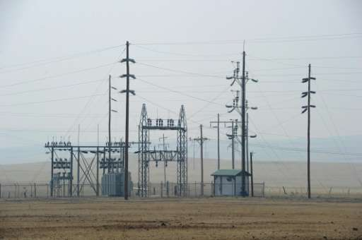 Climate change may overload US electrical grid: study